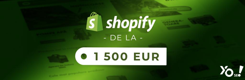 magazin online shopify